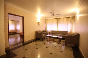 Suite Room A/C
